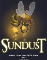 GGJ: Sundust by lgliang