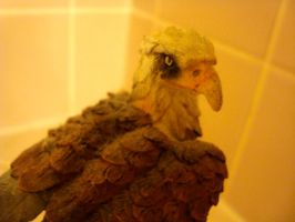 Eagle Figurine Stock II by 3-sisters-stock
