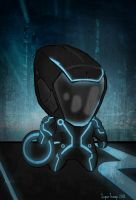 Tron : SuperTramp Style by x-SuperTramp-x