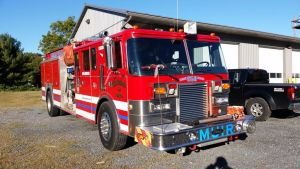 Muir Pumper  by canona2200