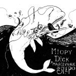 Miopy Dick by Lukc