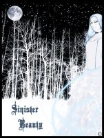 I the Queen Ov Night by Sinister666beauty