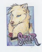 Glamour Star by Hunter-T-Wolf