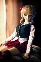 Amy - Dollfie 2 by andrewhitc