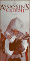 Ezio Auditore Cosplay 2 by Shady-Chan