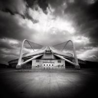 Pinhole 6x6 No2 by kpavlis