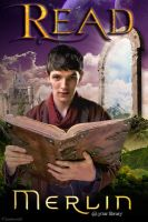 Merlin: Read by T-Luminareth