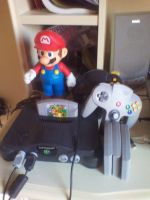 MY NINTENDO 64 COLLECTION by MarKZ92