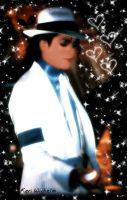 MY SMOOTH CRIMINAL by KerensaW