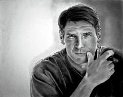 Harrison by joniwagnerart