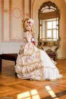Hizaki - Prince and Princess 1 by Princess-Chuchu