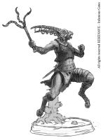 Oryx design 2 by LozanoX