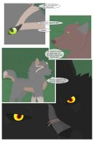 Underwolf Ch2 Page 8 by DarkNightAura