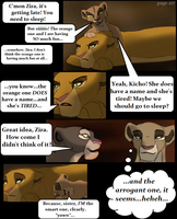 Escape to Pride Rock Page217 by KoLioness