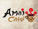 Amai Cafe by jml2art
