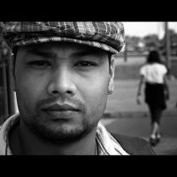 Dude From Katmandu by MARX77