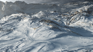 Alps Range - Wallpaper by snugsomeone