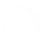 Fleming College Equestrian Club Logo 4 by Coraleat