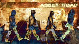 Abbey Road X by thesso
