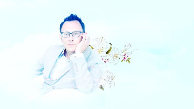 POI:Michael Emerson by liangmin