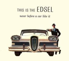 age of chrome and fins : 1958 Edsel by Peterhoff3