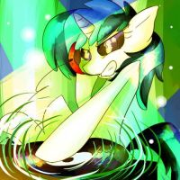 DJ play my song by rubberducky12