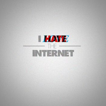 The Internet. by paperairplane