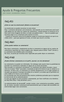FAQ 53 - 661 - 160 Spanish by rydi1689