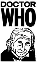 Dr. Who - William Hartnell by StevenEly