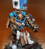 Sons of Tarvitz captain by Bren1974