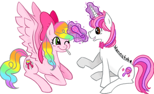 Brushie maek happie by small-sanctuary