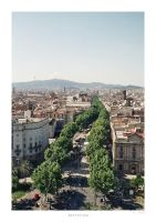 Barcelona 01 by ESDY