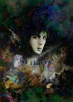 Syd Barrett - Astronomy Domine by milkyseas