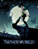 neverworld by eosophobe