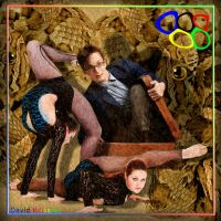 olympic contortionist team by smoocherz1