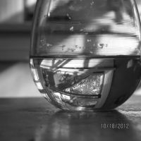 Glass by dancelovemusicful