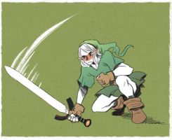 Link by dolle