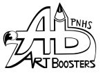 Art Boosters Logo by fastg35