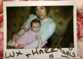 Harry and Lux by iluvlouis