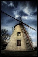 Mill by zardo