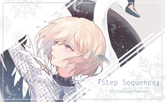 Step Sequence Preview by Kanekiru