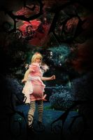 Alois in Wonderland by Tasty-Cake