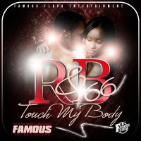 RandB Touch my body by HazardGrafix