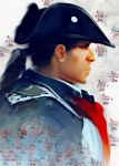 Haytham Kenway by Neon-Cheshire-Cat