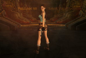 Back to Atlantis by tombraider4ever