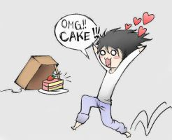 Omg Cake by Da-Blue-Monkey