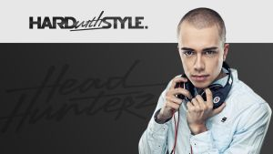 HardwithStyle Wallpaper by DeadLinerz