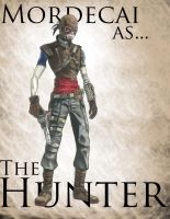 The Hunter by l1nds4y