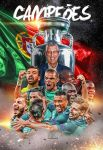 Portugal - UEFA European Champion 2016 by bruno-sousa