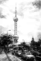 shanghai by jenjofer